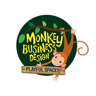 Monkey business design - Where play meets nature