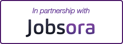 In partnership with Jobsora